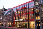 theater amsterdam delamar