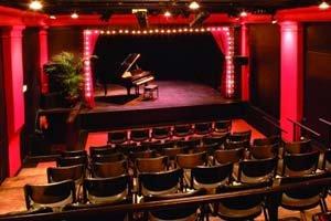 Theater Bouwkunde Deventer