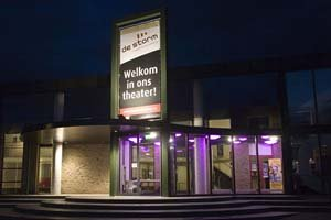 Theater de Storm Winterswijk