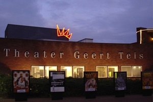Theater Geert Teis Stadskanaal