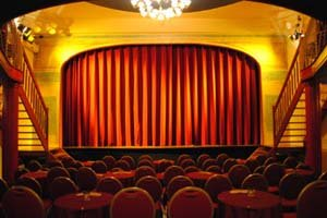 Theater het Hof Arnhem