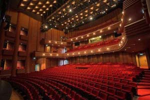 Theater Odeon Zwolle