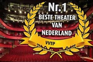 Theater van het jaar 2015