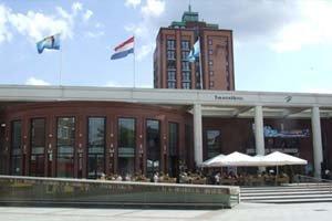 Theater Hotel De Oranjerie Roermond