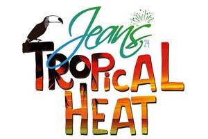 Jeans - Tropical Heat