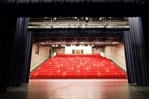 Veluvine theater Nunspeet