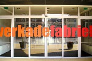 Fabriek Den Verkade Fabriek Den Bosch