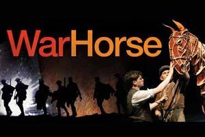 War horse musical