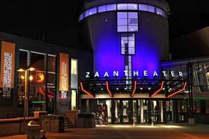 Zaantheater Zaandam