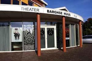 't Barghse Huus 's-Heerenberg