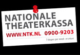 Nationale Theater Kassa