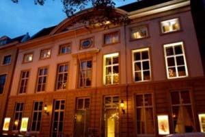Theater Diligentia Den Haag