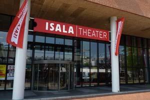 Isala theater Capelle aan den IJssel