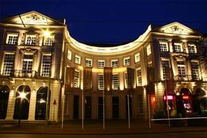 Koninklijke Schouwburg Den Haag