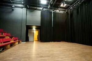 Rietveld Theater Delft