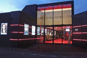 Westlandtheater de Naald Naaldwijk