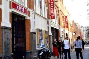 Frascati Amsterdam
