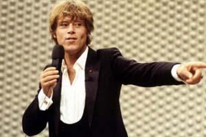 Willem Ruis - De show van zijn leven