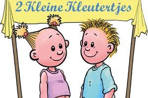 2 Kleine Kleutertjes - Monique Smit & Jan Smit