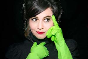 Ellen Dikker - Groene Vingers