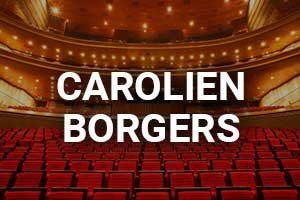 Carolien Borgers
