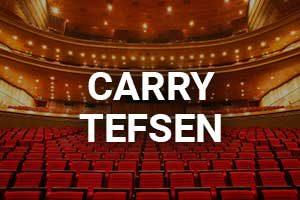 Carry Tefsen