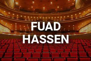 Fuad Hassen