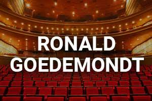 Ronald Goedemondt