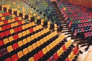 Hofpleintheater in Rotterdam
