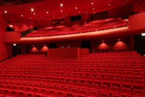 Theater Zuidplein Rotterdam