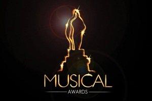 Update Publieksprijs Musical Awards
