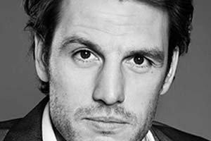 Stefan Rokebrand vertolkt rol Herman Brood