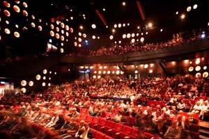 Wilminktheater Muziekcentrum Enschede