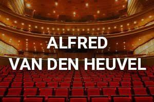 Alfred van den Heuvel