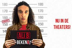 Ali B. - Ali B Bekendt