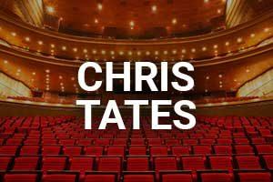 Chris Tates