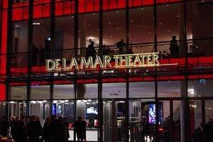 Het DeLaMar Theater Amsterdam