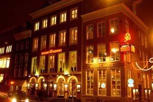 De Kleine Komedie Amsterdam