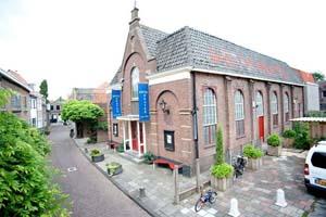 Arto Theater Schoonoven