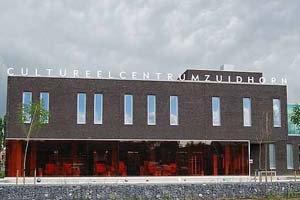 Cultureel Centrum Zuidhorn