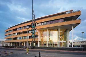 Theater De Muze Noordwijk