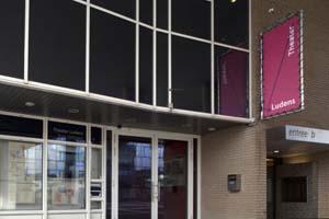 Theater Ludens Leidschendam-Voorburg