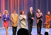Staande ovatie voor cast Heerlijk duurt het Langst