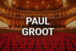 Paul Groot