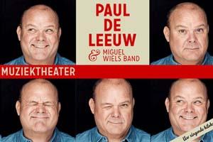 Paul de Leeuw - Zingen zolang het duurt