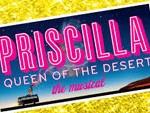 Pricilla Queen of the dessert