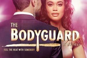Musical The Bodyguard naar Nederland