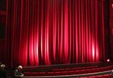 Theaterzaal de Klinker Winschoten