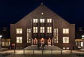 Theater Het Zonnehuis Amsterdam