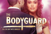 Recensie The Bodyguard de Musical
